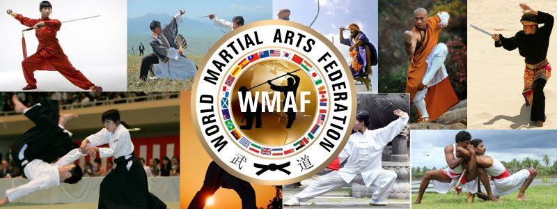 World Martial Arts Federation - Grand Master James S. Benko